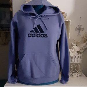 Adidas womans hoodie